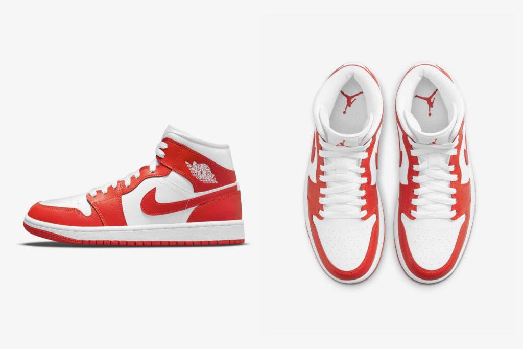 Nike : Dunk, Air Force 1 avec bijoux... Les sorties sneakers pour ...